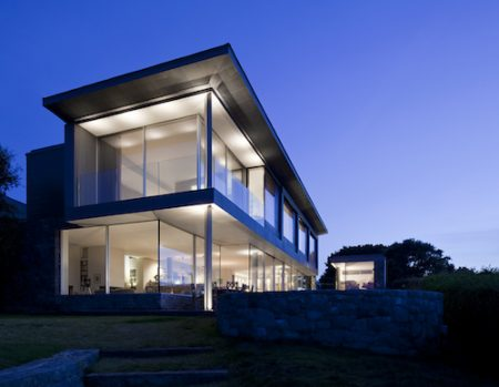 Private Residence, Guernsey - MOOARC Ltd, The Guernsey Design Awards 2014