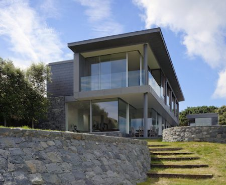 Private Residence, Guernsey - MOOARC Ltd, Guernsey Design Awards 2014