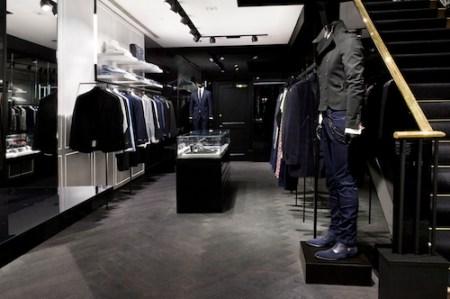 Karl Lagerfeld Store, 145-147 Regent Street, London