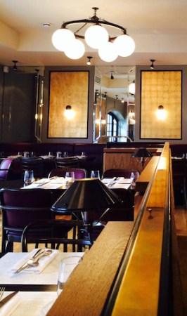 Cote Brasserie, Manchester, Deansgate