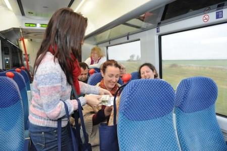 Colerain to Derry, Translink