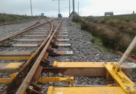Manx Electric Railway, Isle of Man