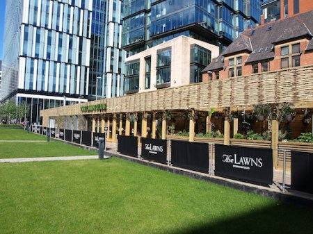 The Lawn Club, Manchester