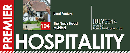 Premier Hospitality Issue 3.4