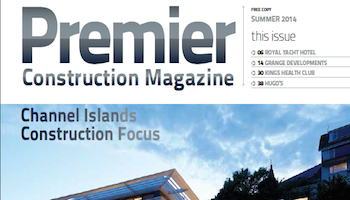Channel Islands Construction Focus- Summer 2014