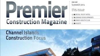 Channel Islands Construction Focus- Summer 2014