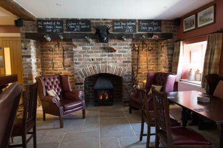 The Black Bull, Moulton, North Yorkshire