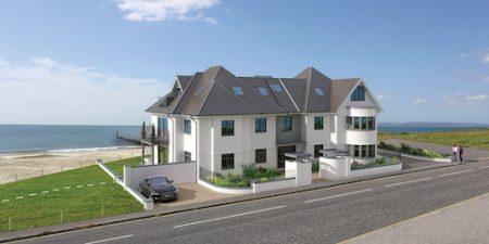 Ocean Point, Southbourne, Dorset , NHBC Awards