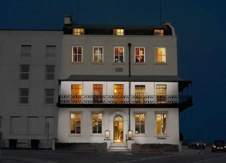 Albion House, Ramsgate