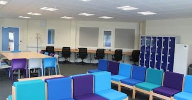 Thorpe Hall Primary, Walthamstow