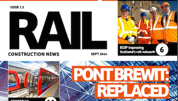 Rail Construction News- Issue 1.3
