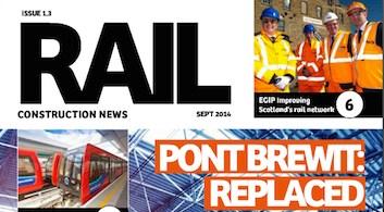 Rail Construction News- Issue 1.3