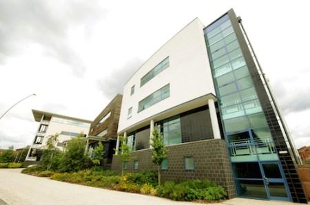 Joseph Wright Centre, Derby College