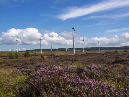 Dunbeg Wind Farm