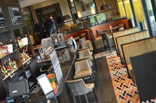 Shawlands Park Hotel, Ayr Road, Shawsburn, Larkhall, Radstone Hotel
