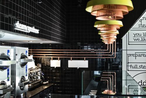 That's Vapore 7 Baker Street London