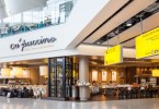 Capuccino Coffee House, The Queen's Terminal, Heathrow T2, London