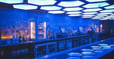 Suva Nightclub, Edinburgh