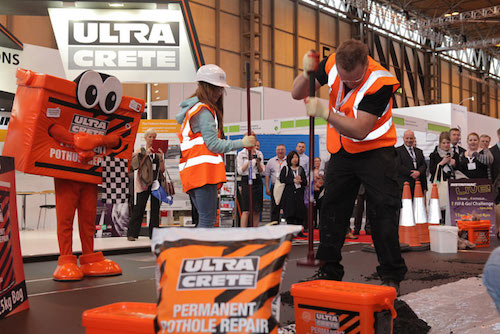 Traffex and Parkex returns
