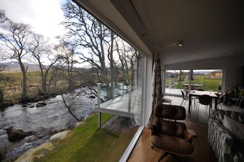 Aberdeenshire Design Awards 2014