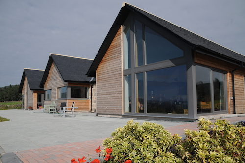 Reekit Lane, Coull, Aberdeenshire Design Awards 2014