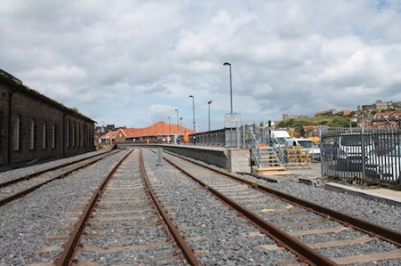 Whitby Station
