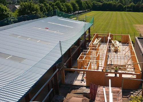 Linlithgow Rugby Club