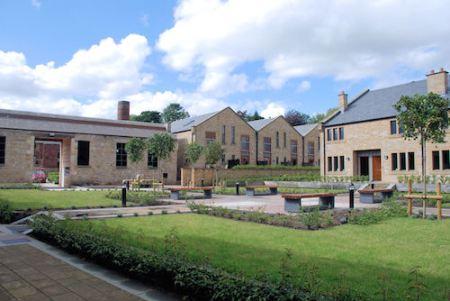 Birtle Brook , Bury, Lancashire