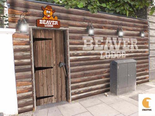 Beaver Lodge, Chelsea