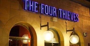 Four Thieves, London, Battersea