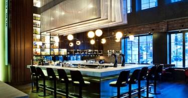VISO INC, . The Carbon Bar , Toronto