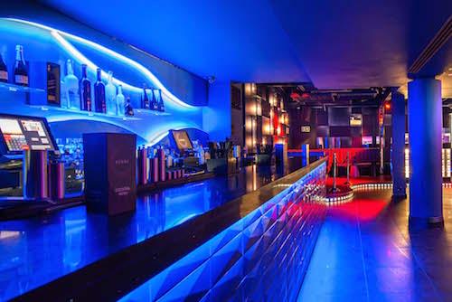 Club Azure - Enfield