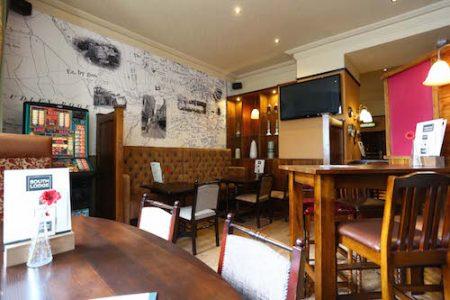 Punch Tavern Profile