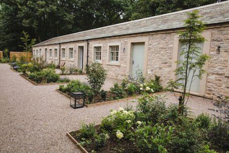 New Coach House, Richmond, North Yorkshire