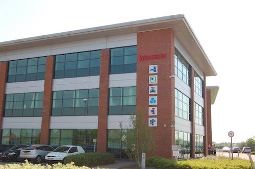 Wolseley Head Office