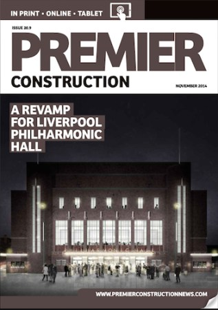 Premier Construction Issue 20-9. Click Here!