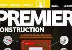Premier Construction Magazine Issue 21-1