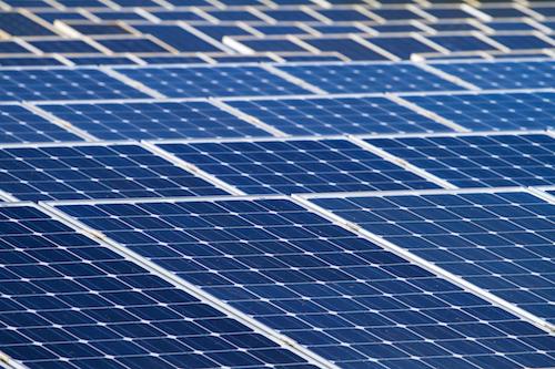Knox & Wells, solar PV panels