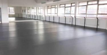 Ballet Theatre, Hinckley, Leicestershire