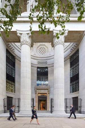 Bush House, London, BBC
