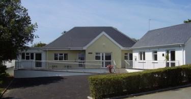 Oakwell Respite Centre, Jersey