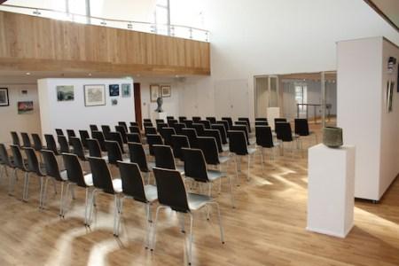 Penarth Pier Pavilion, RICS Awards