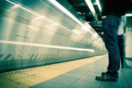 Glasgow Subway Modernisation