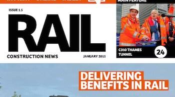 Rail Construction News Issue 1.5