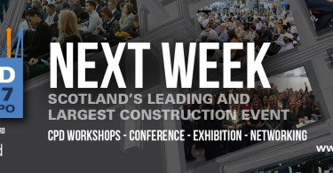 Scotland Build