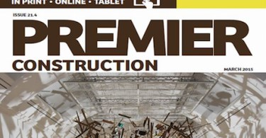 Premier Construction Magazine Issue 21.4