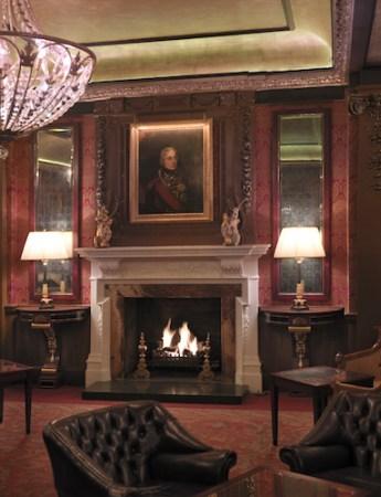 The Goring Hotel/London