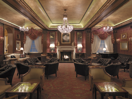 A new look for The Goring Hotel