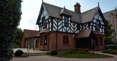 Grosvenor Park, Chester, RICS Awards 2015