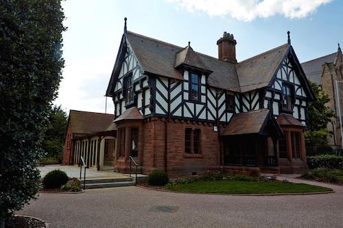 Historic park restoration shortlisted in RICS awards